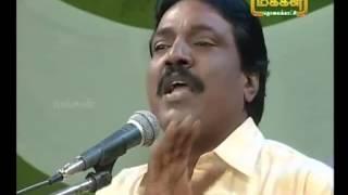 Thanjavooru Manneduthu sung by Dr.Pushpavanam Kuppusamy & Anitha Kuppusamy