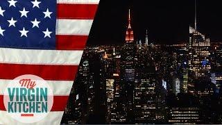 NEW YORK - USA ROAD TRIP