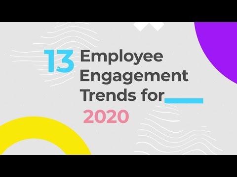 13 Employee Engagement