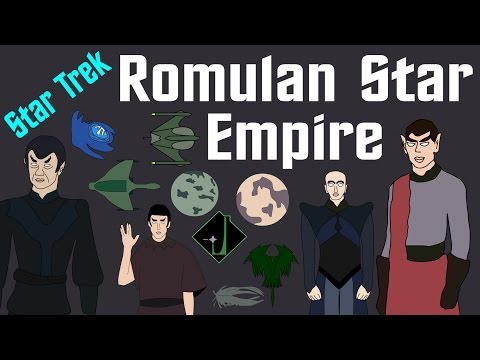 Star Trek: Romulan Star Empire