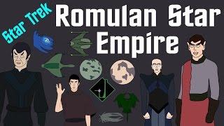 Star Trek: Romulan Star Empire