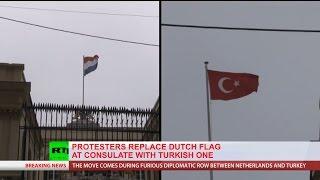«Գերմանացիներից բացի ֆաշիստ են նաև հոլանդացիները»․ Թուրքիան այս շաբաթ