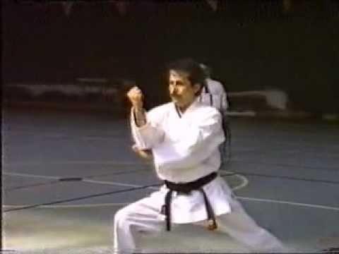 Fabio Rossini - Gojushiho Sho