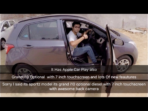 hyundai grand i10 2017 grand i10 diesel grand i10 Huyndai grand i10 sports hundai i10