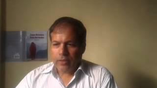 Author Interview: Girdhar Joshi