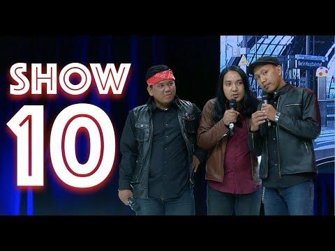 9 Besar   Show 10 SUCI 8