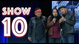 9 Besar | Show 10 SUCI 8
