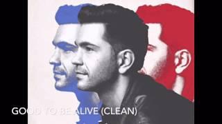 Video Andy Grammar Good To Be Alive Clean Version download MP3, 3GP, MP4, WEBM, AVI, FLV Juli 2018