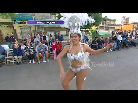 Desfile de Llamadas DAECPU – Integración
