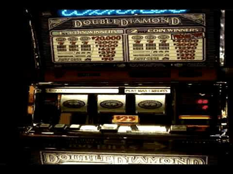 Slot machine million dollar jackpot