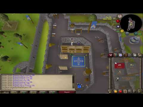 Skiller Account Hacked and Ruined