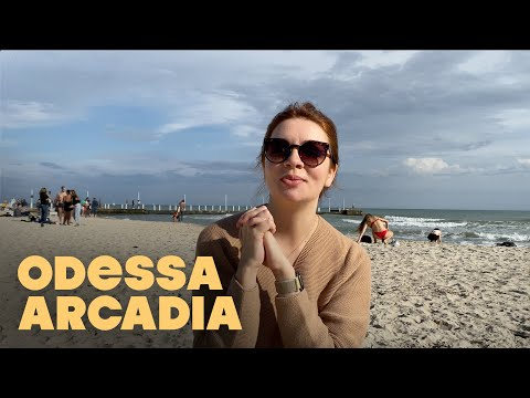 Move to Odessa 🌆 Living fulltime in ARCADIA Odessa 🧳