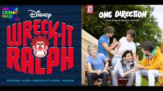 Gambar cover Owl City vs. One Direction - When Can We Live Young Again?