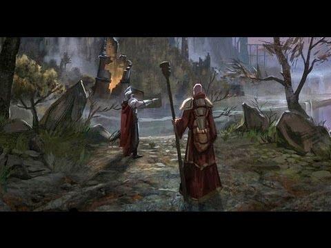 The Elder Scrolls Online - Map, Lore, PvP - YouTube