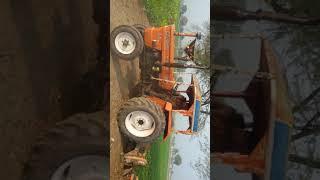 Tractor in punjab pakistan