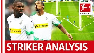Thuram and Plea | Tactical Analysis - Why Do They Make Borussia Mönchengladbach so Strong?