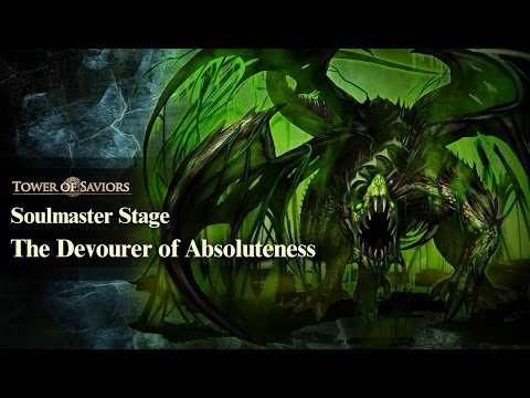 [TOS] The Devourer of Absoluteness *Soulmaster