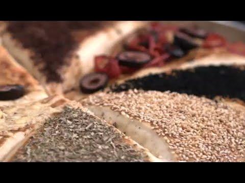 كيك الفهد - خبز ٨*١ - الموز المحشي الشيف نونا | البلدي يوكل PNC FOOD