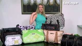 DIAPER BAGS | Mommy Must Haves