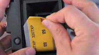 How to Load a HoĮga Camera