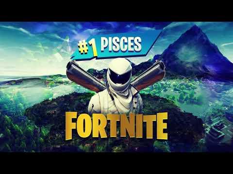 Pisces - Fortnite