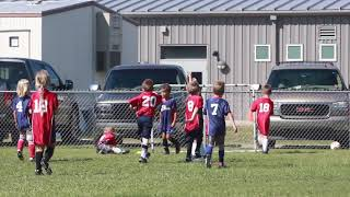 i9 Sports 352- South Wilmington: Soccer Highlights (Oct. 13)