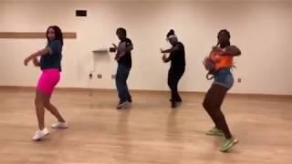 Oh Okay | Gunna | Chanel Rose Choreography | ft TKMegaCrew