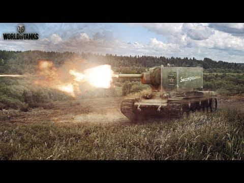 НЕСОКРУШИМЫЙ -- Военный фильм о Героях Отечественной Войны 2018 HD