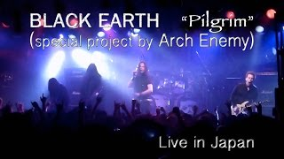 """Pilgrim"" (Arch Enemy song) by original members. After 03:26 Michae..."