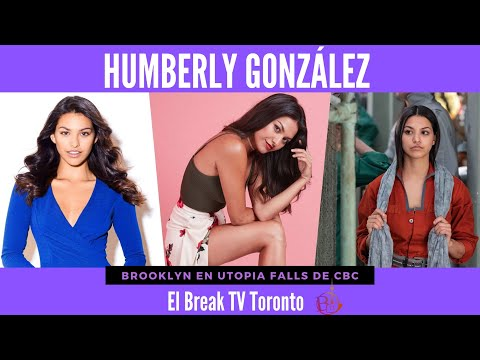 Humberly González - Latinx