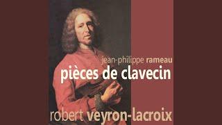 Pièces de Clavecin - Suite in D Major
