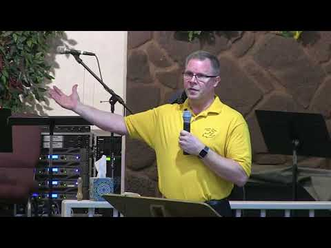 17 January 2018 | 1 Samuel 6:3-13 | Pastor Dan Jacobson