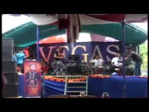 Tembang Guyon MANDRAOP Voc. Ipeng MC. | Vegas Music