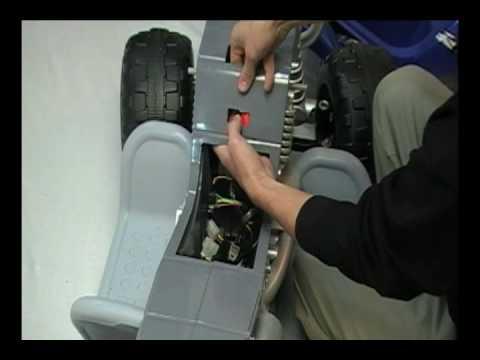 controller box controller box