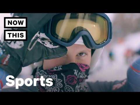 Paralympic Skier Stephanie Jallen Tells Her Powerful Story | Start Your Impossible | NowThis