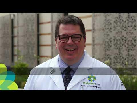 COVID-19 Vaccine: A Message from Dr. Matt Hoffman
