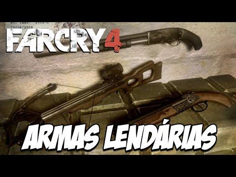 Far Cry 4 Piratas Mercenários