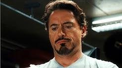 Proof That Tony Stark Has A Heart - Iron Man (2008) Movie Clip HD