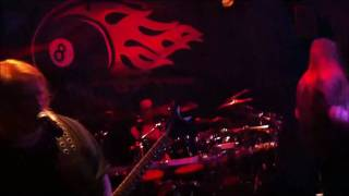 Nile - Serpent Headed Mask HD - Live Thessaloniki 2011