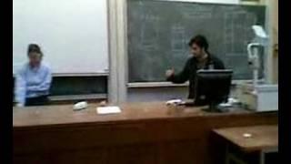 JVM presentation in human form part1