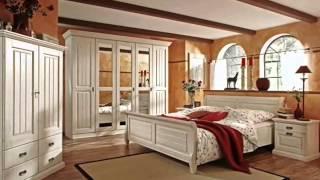 Мебель из массива для спальни, гостиной и столовой Malta(Коллекция Malta яркий представитель серии ClassicCollection из 100% массива сосны в стиле европейского загородного..., 2013-05-24T13:28:47.000Z)