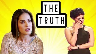 The Truth About Sunny Leone | Hindi