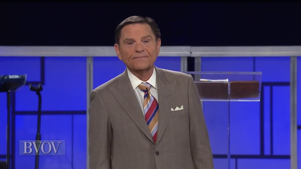 Image result for kenneth copeland healing