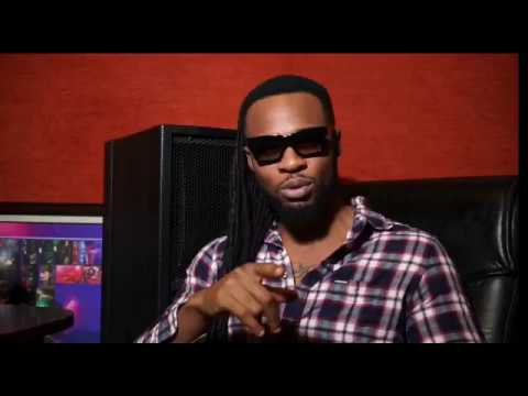 FLAVOUR LIVE IN NSUKKA