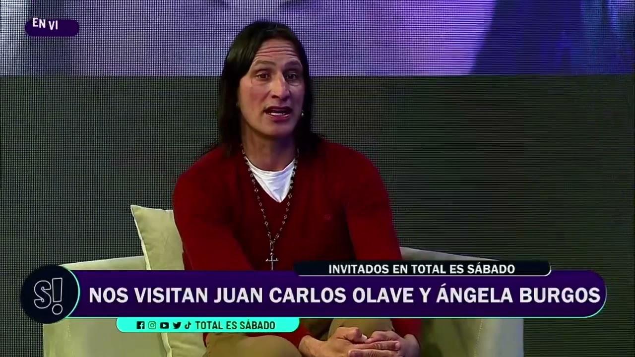 Olave habló del presente de Belgrano y pidió paciencia