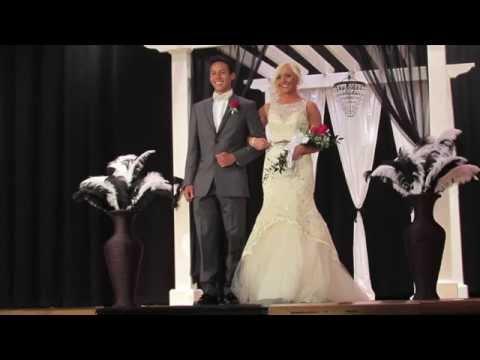 2015 New Brighton High School Senior Video