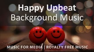 Upbeat Ukulele Background Music - Happy Upbeat - Royalty Free Music by Doc Waxler