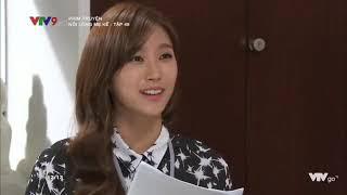 Phim Hàn Quốc Lồng Tiếng VTV8   Nỗi Lòng Mẹ Kế Tập 48