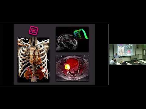 Basics Of Radiology Modalities