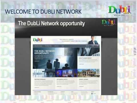 DubLiNetwork-Webinar-01092014-host-Thomas-Schmitz-SVP review